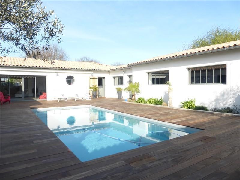 Vente de prestige maison / villa Fouras 667500€ - Photo 5