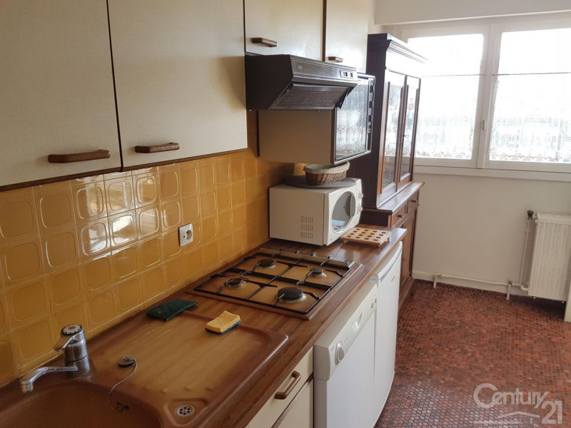 Vente appartement Trouville sur mer 165 000€ - Photo 5
