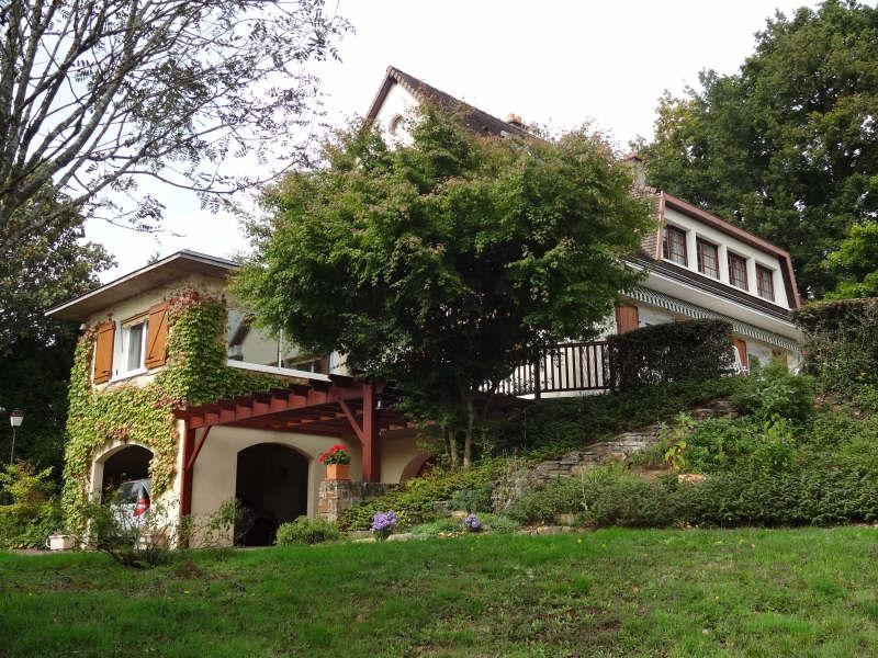 Sale house / villa Le palais sur vienne 335000€ - Picture 1