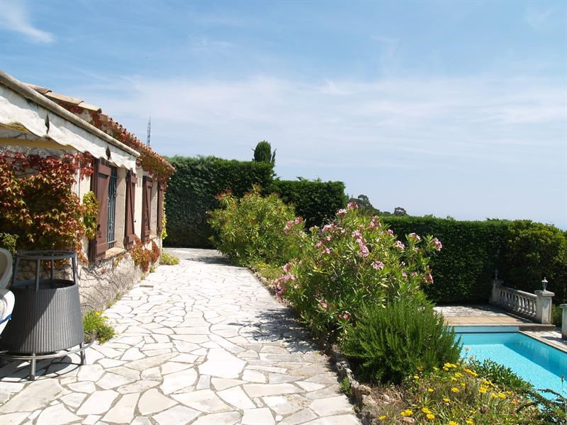 Sale house / villa Les issambres 725 000€ - Picture 5