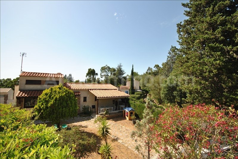 Sale house / villa Frejus 368 000€ - Picture 1