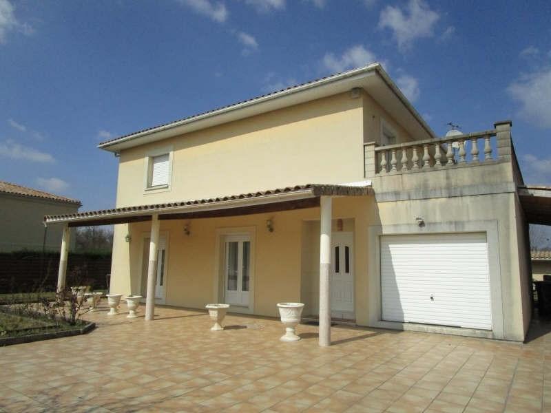Sale house / villa Lormont 378000€ - Picture 1