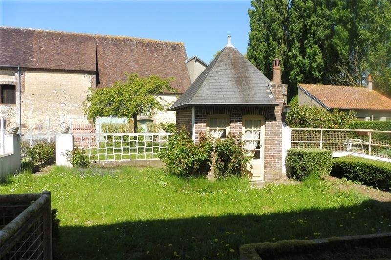 Vente maison / villa Tourouvre 111000€ - Photo 2