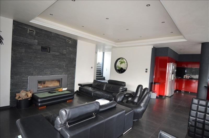 Verkauf von luxusobjekt haus Tassin la demi lune 1150000€ - Fotografie 4