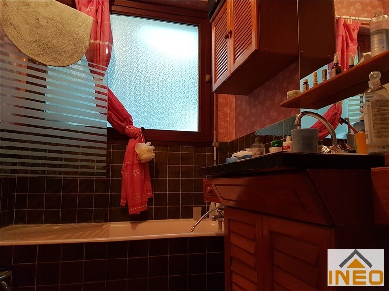 Vente maison / villa Montfort 250000€ - Photo 8