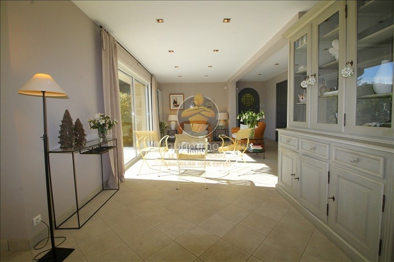 Deluxe sale house / villa Grimaud 1490000€ - Picture 5
