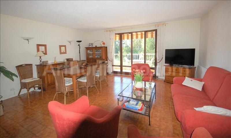 Sale apartment Frejus 208000€ - Picture 1