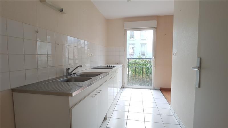 Verkoop  appartement Quimper 151200€ - Foto 4