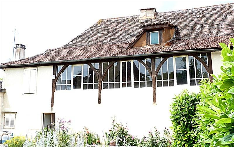 Vente maison / villa Liorac sur louyre 177300€ - Photo 10