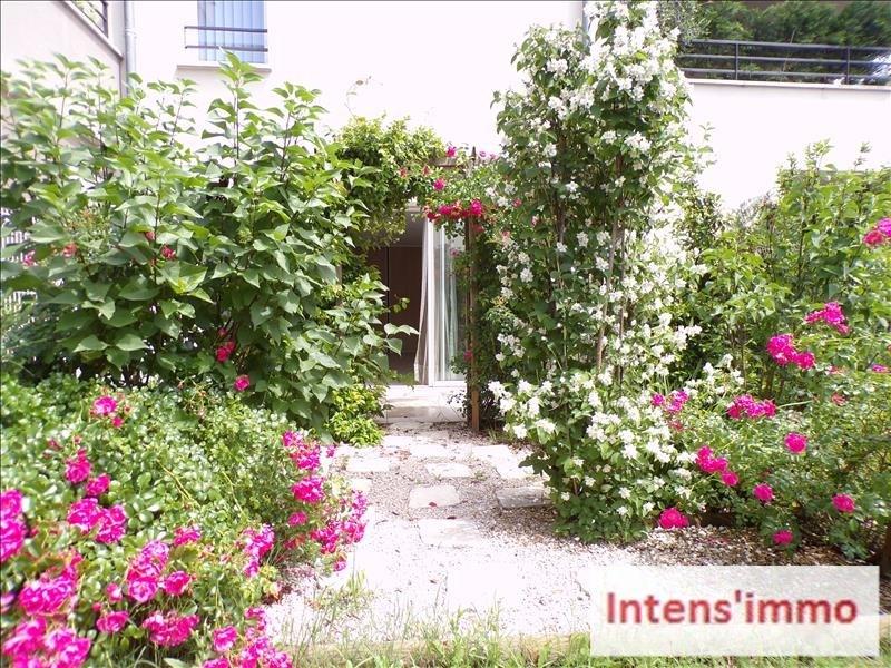 Vente appartement Romans sur isere 250000€ - Photo 1