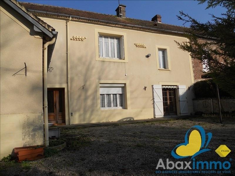 Sale house / villa Falaise 98300€ - Picture 2