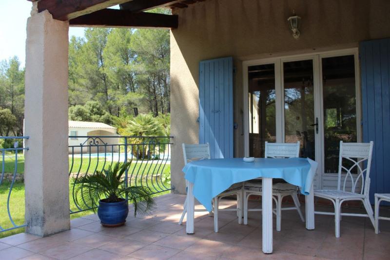 Immobile residenziali di prestigio casa Lambesc 695000€ - Fotografia 6