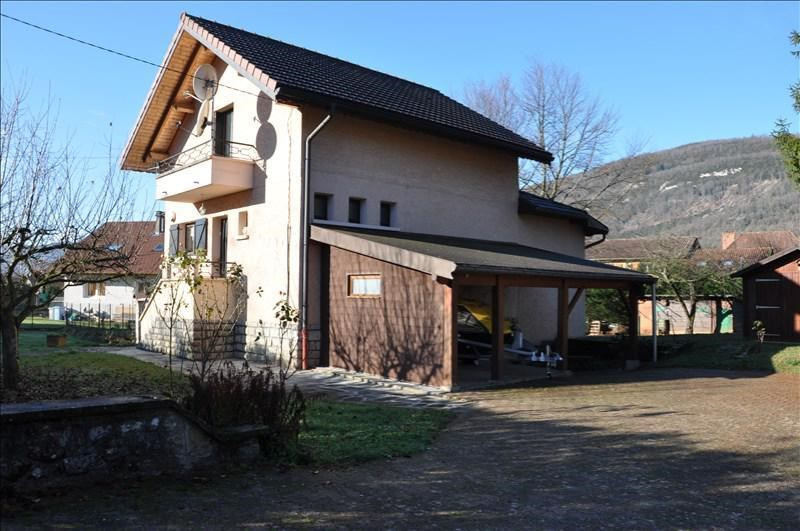 Vente maison / villa 10mn oyonnax 197 000€ - Photo 1