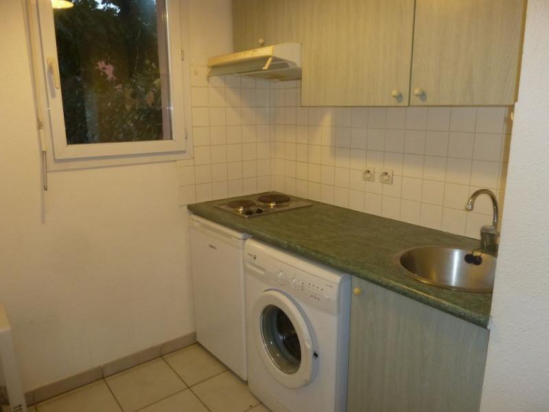 Rental apartment Toulouse 414€ CC - Picture 2