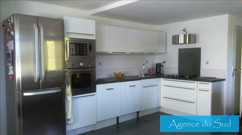Vente maison / villa Aubagne 255000€ - Photo 8