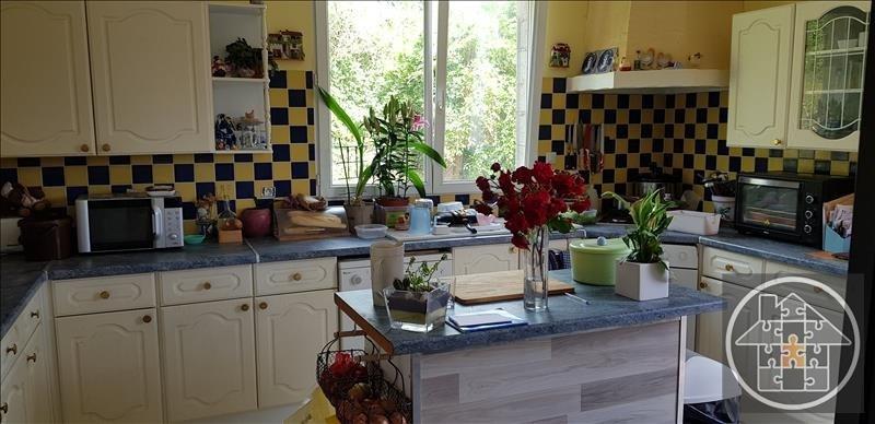 Sale house / villa Plessis de roye 116000€ - Picture 3