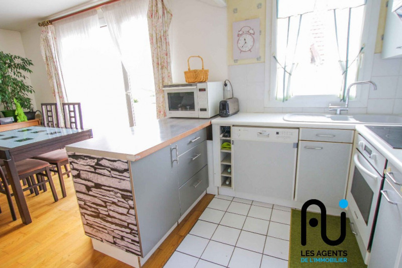 Vente appartement Asnieres sur seine 387 000€ - Photo 6
