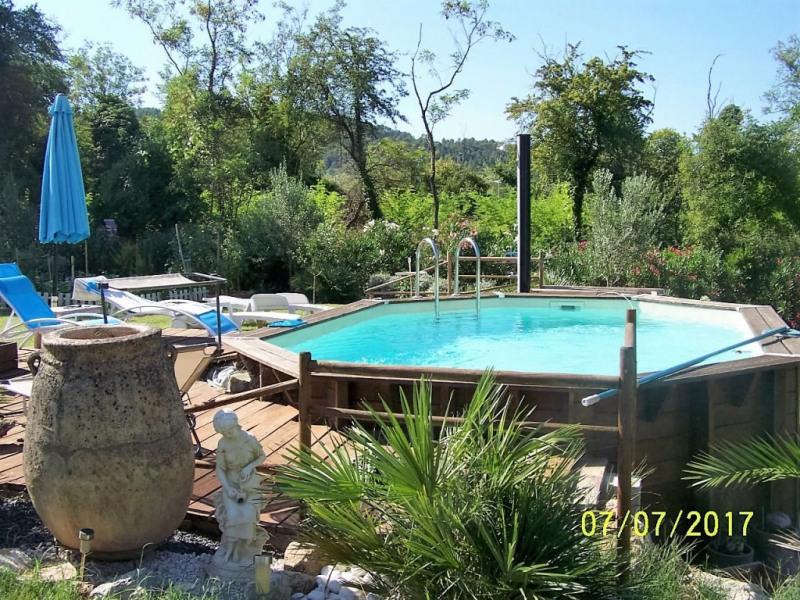 Sale house / villa Salernes 285000€ - Picture 2