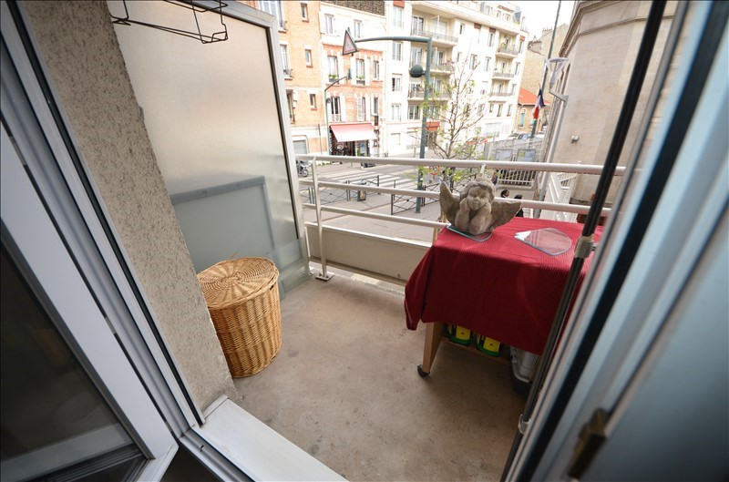Sale apartment Asnieres sur seine 367 000€ - Picture 9
