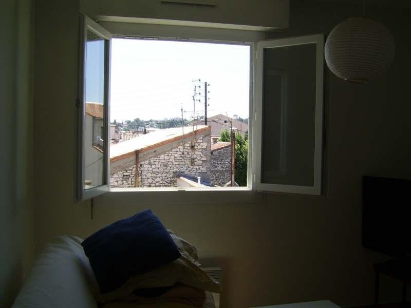 Verhuren  appartement Nimes 325€ CC - Foto 3