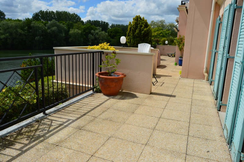 Sale apartment Cergy 468 000€ - Picture 5