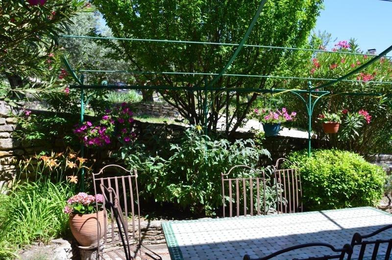 Vente de prestige maison / villa St pierre de vassols 761000€ - Photo 9