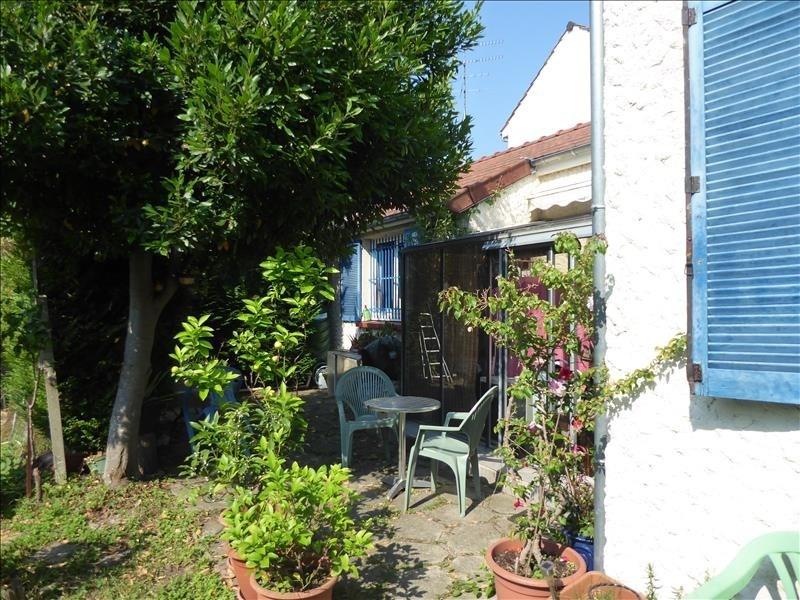 Sale house / villa Antony 330000€ - Picture 1