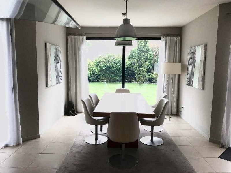 Vente maison / villa Saint contest 520000€ - Photo 2