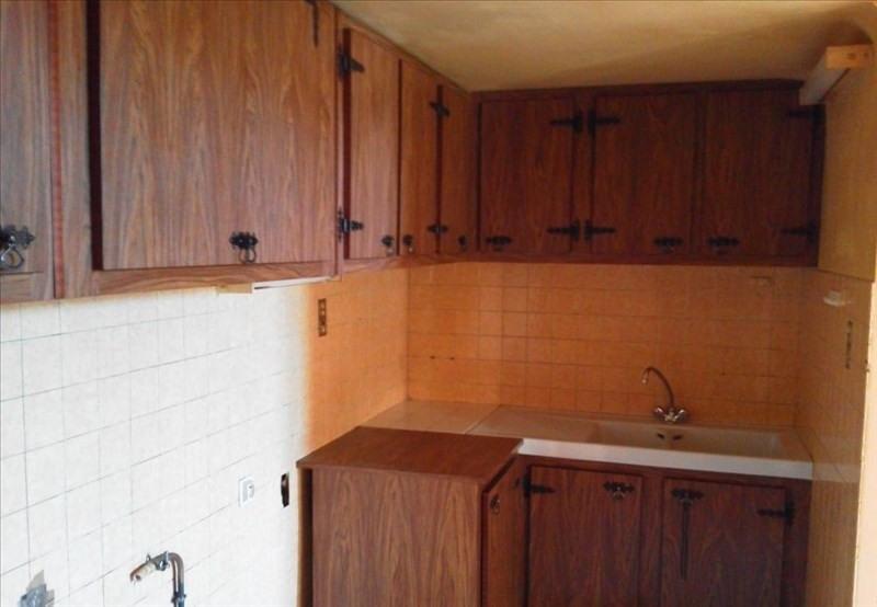 Vendita casa Carpentras 185000€ - Fotografia 4