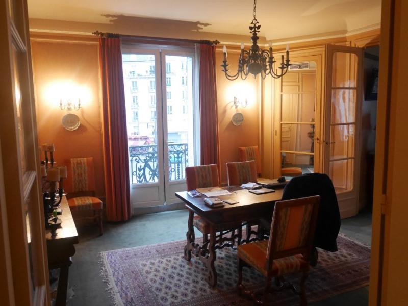 Deluxe sale apartment Paris 17ème 1560000€ - Picture 5