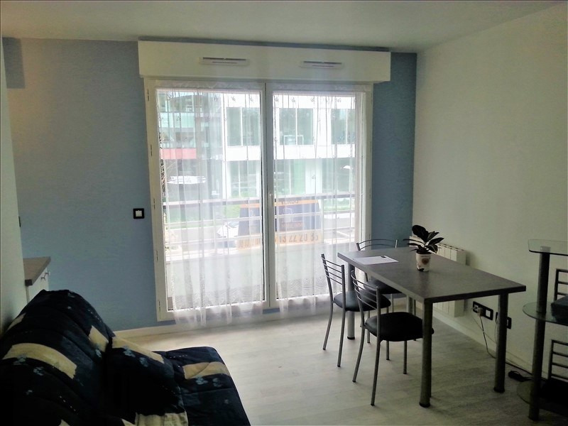 Vente appartement Issy les moulineaux 249 500€ - Photo 1