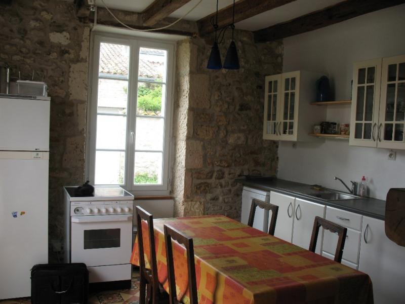 Sale house / villa Mornac sur seudre 212500€ - Picture 5