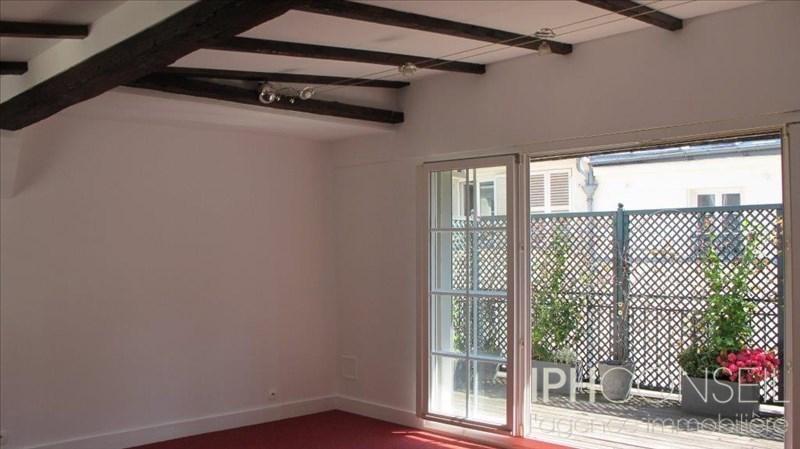 Vente de prestige appartement Paris 6ème 1050000€ - Photo 6