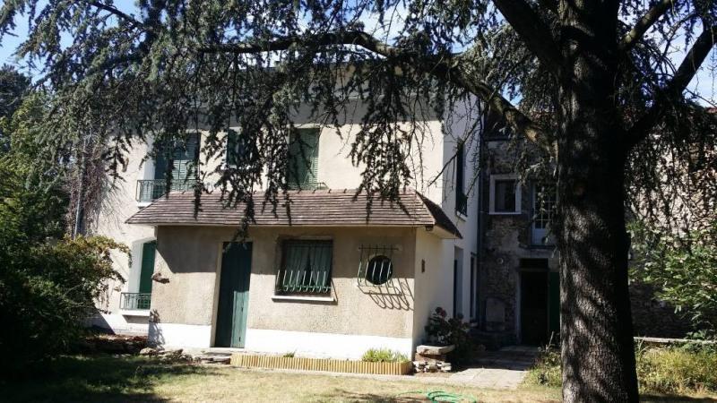 Vente maison / villa Ollainville 359000€ - Photo 1