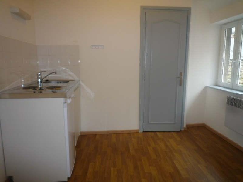 Alquiler  apartamento Moulins 295€ CC - Fotografía 4
