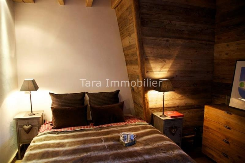 Deluxe sale apartment Chamonix mont blanc 1150000€ - Picture 6