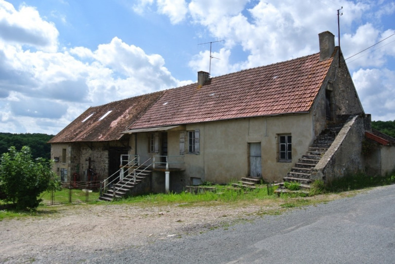 Vente maison / villa Montceau-les-mines 94000€ - Photo 2