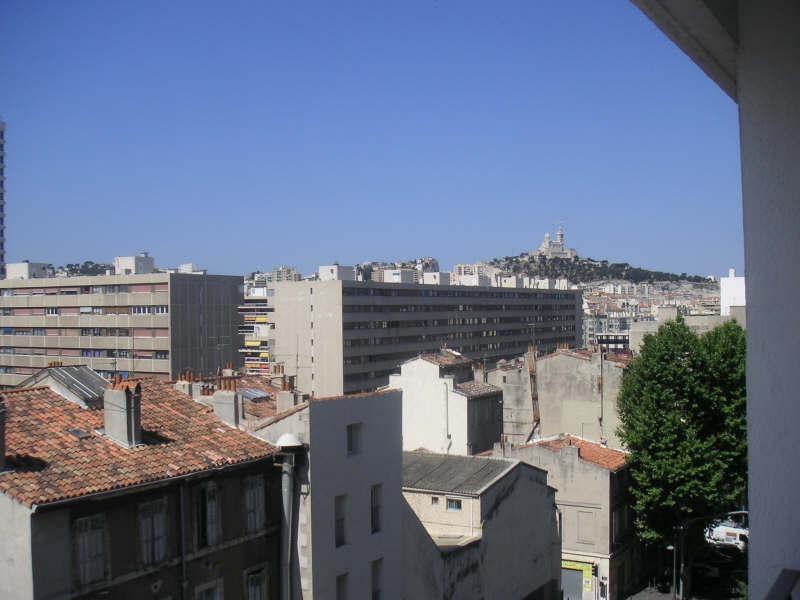 Location appartement Marseille 6ème 650€ CC - Photo 3