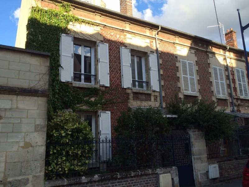 Rental house / villa Soissons 800€ CC - Picture 1