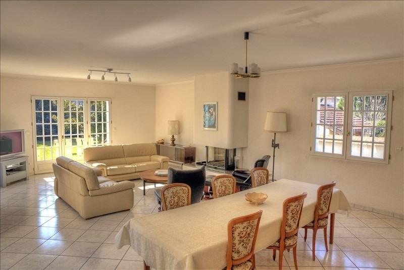 Vente maison / villa St jean de bournay 490000€ - Photo 3