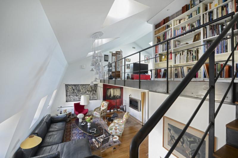 Verkoop van prestige  appartement Paris 4ème 2900000€ - Foto 3