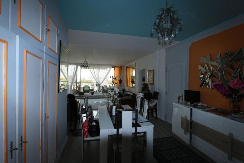 Vente de prestige appartement Paris 16ème 1336000€ - Photo 4