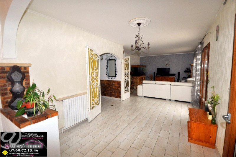 Sale house / villa St maurice montcouronne 389 000€ - Picture 6