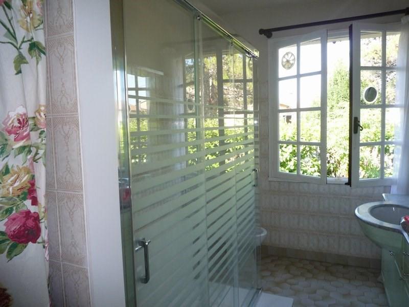 Sale house / villa Orange 384000€ - Picture 13