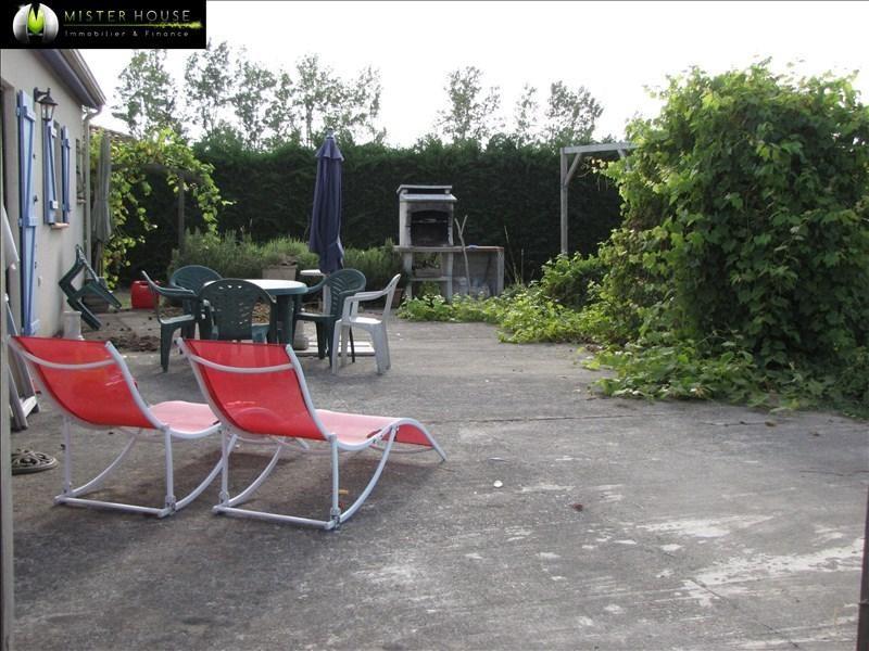 Vente maison / villa Montauban 187000€ - Photo 4