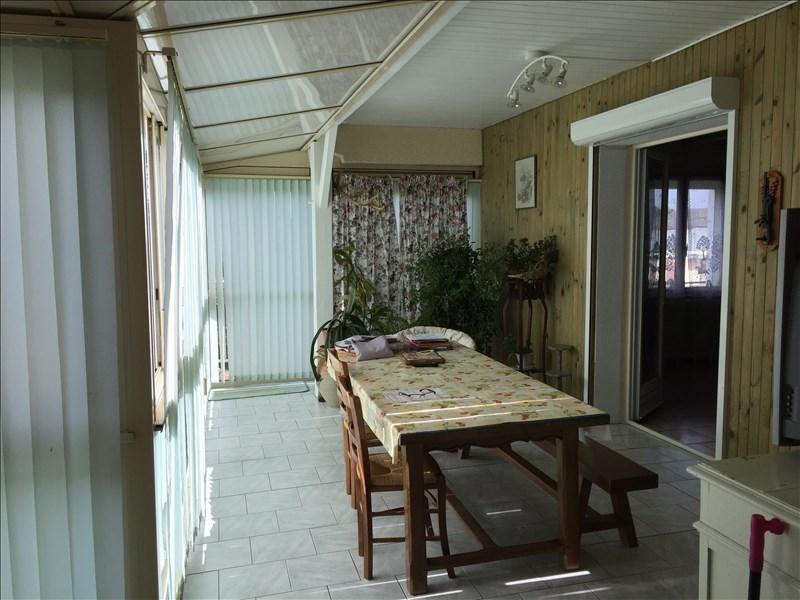 Vente maison / villa La villedieu du clain 265000€ - Photo 7