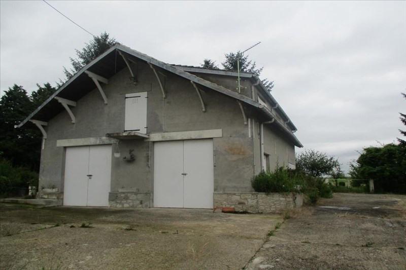 Vente maison / villa Villers cotterets 304000€ - Photo 4