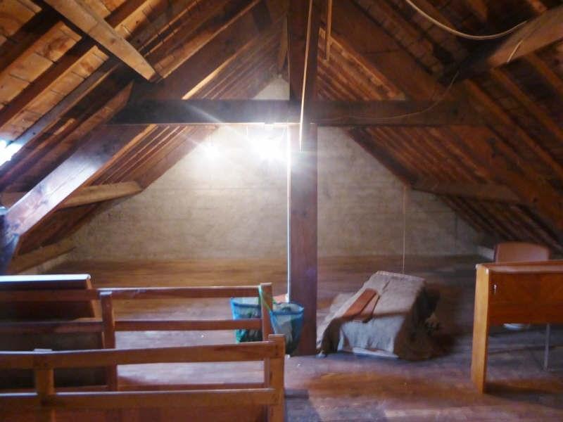Vente maison / villa Douarnenez 76300€ - Photo 6