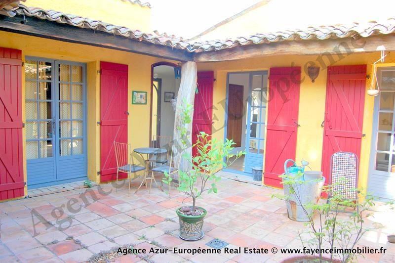Vente de prestige maison / villa Le canton de fayence 875000€ - Photo 26