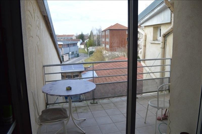 Verkauf wohnung Luneville 88000€ - Fotografie 6